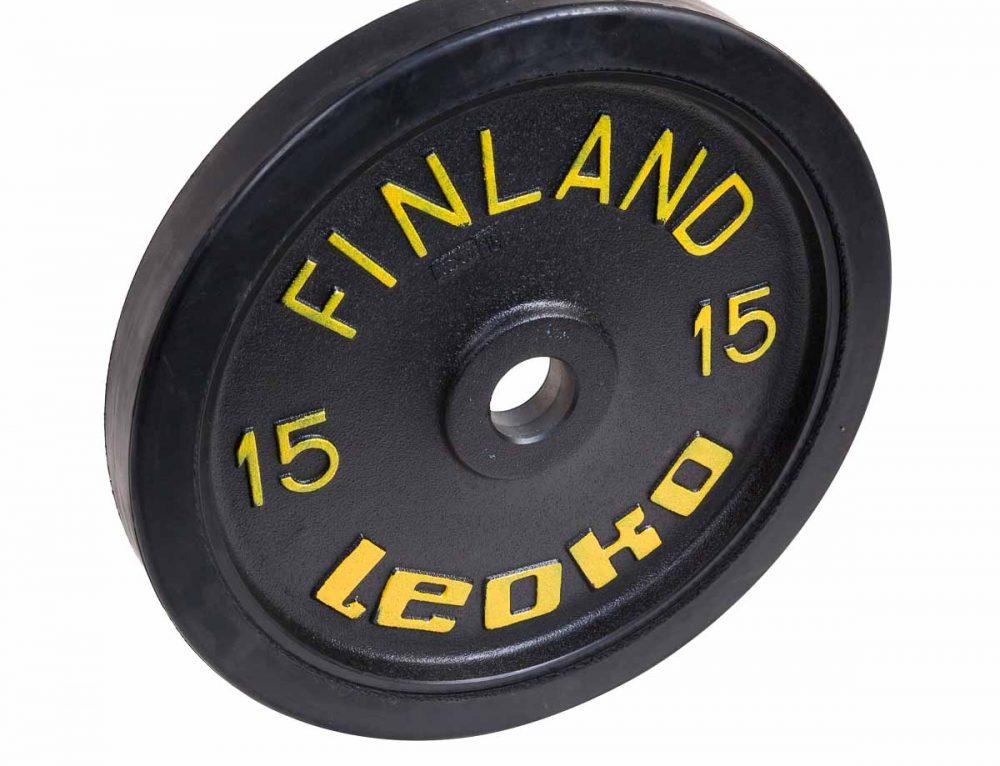 LEOKO Harjoituspaino 15 kg