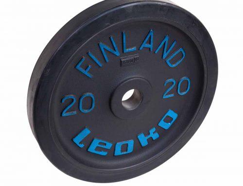LEOKO Harjoituspaino 20 kg