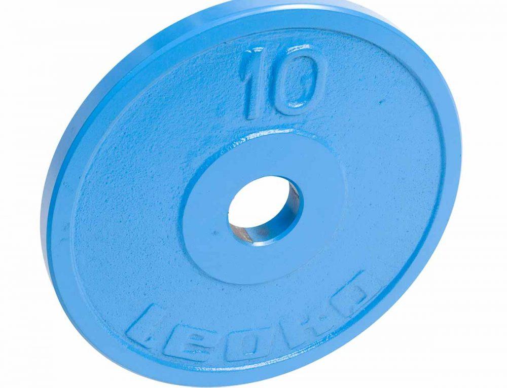 LEOKO Metallilevy IPF hyväksymä 10 kg