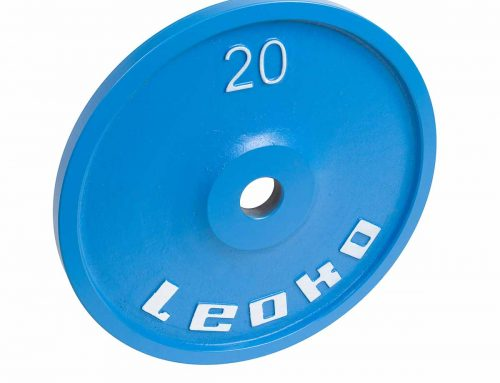 LEOKO Metallilevy IPF hyväksymä 20 kg