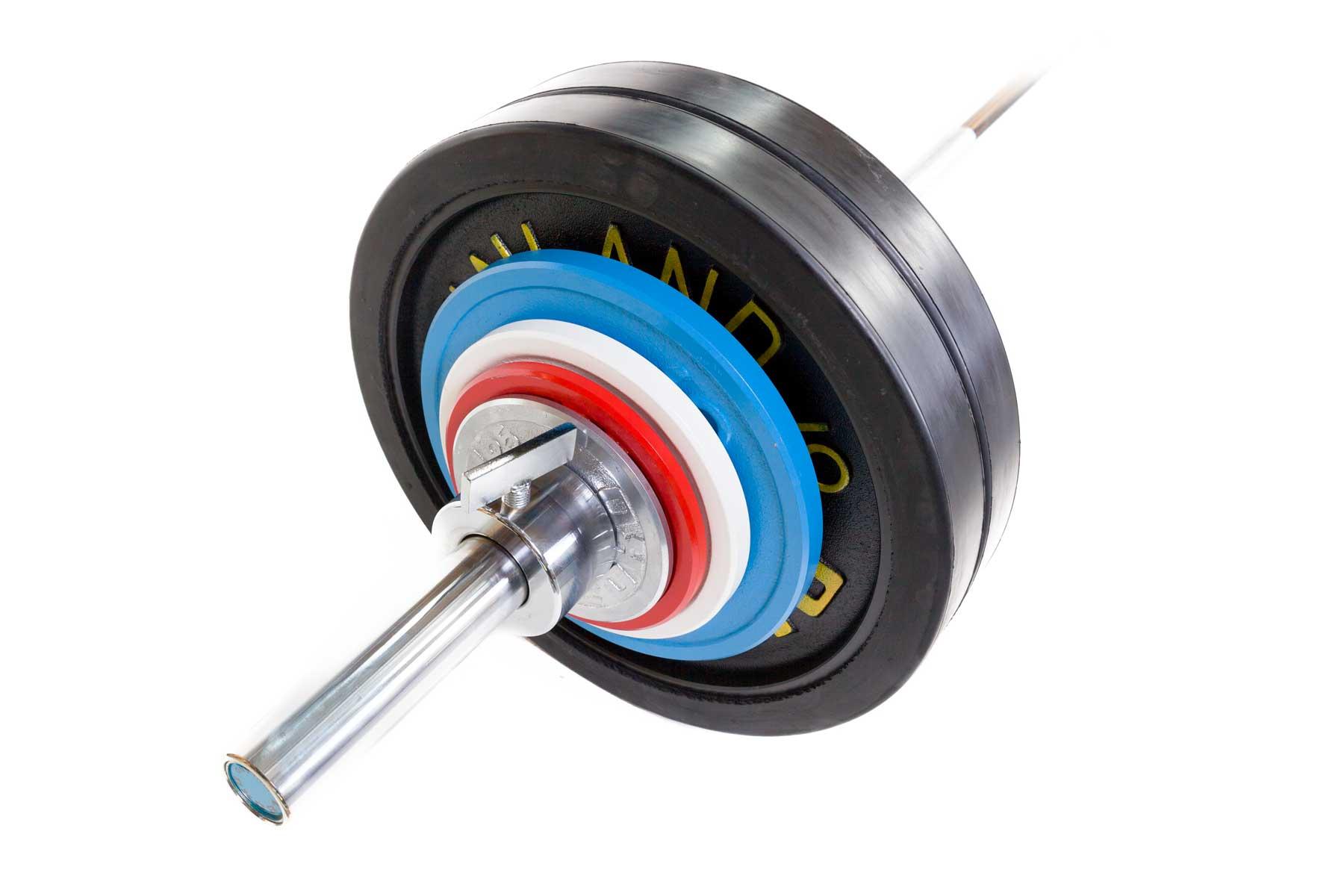 LEOKO Painonnoston harjoitussetti peruslukkoineen 132,5 kg